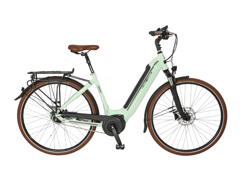 vélo tout chemin électrique
