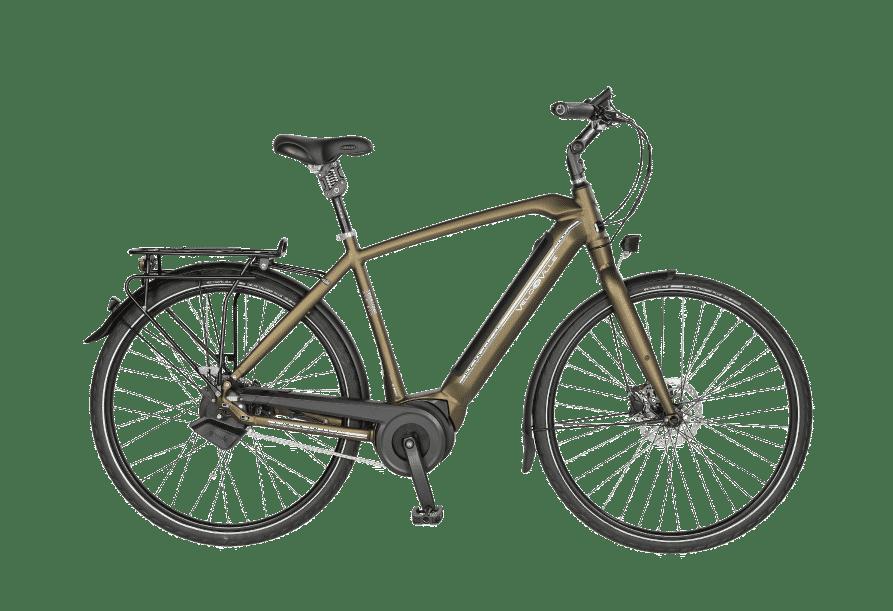 vélo à assistance électrique tout chemin