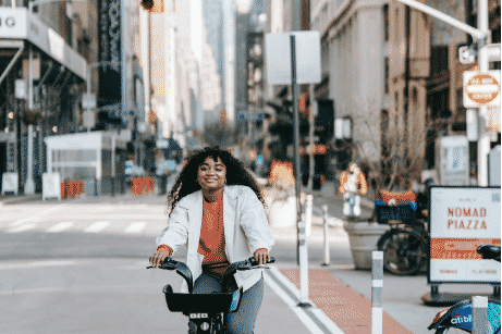 fonctionnement vélo électrique