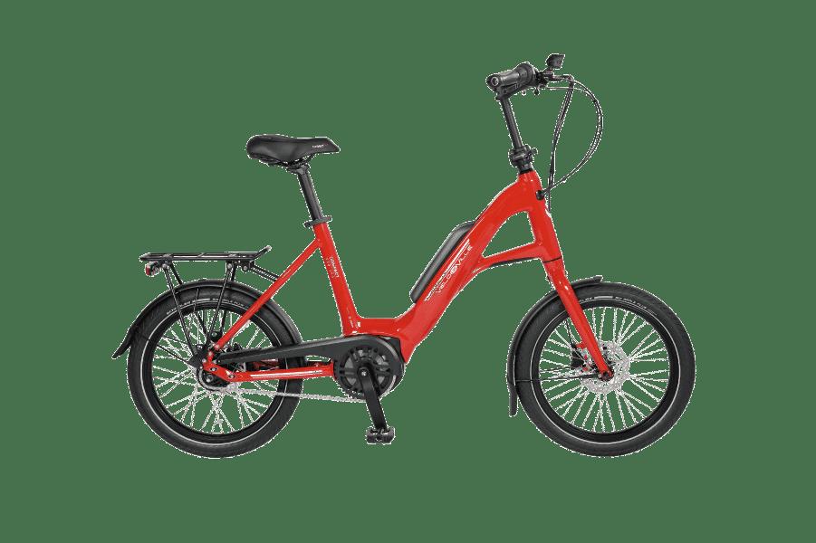 vélo électrique petit format