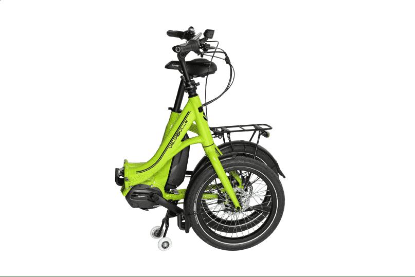 vélo électrique pliable KES200 Compact