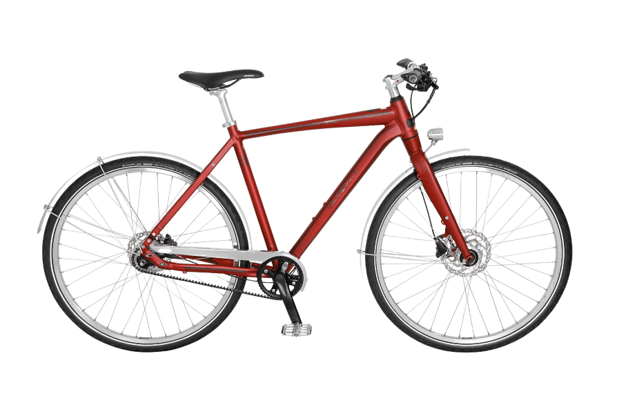 vélo de ville design