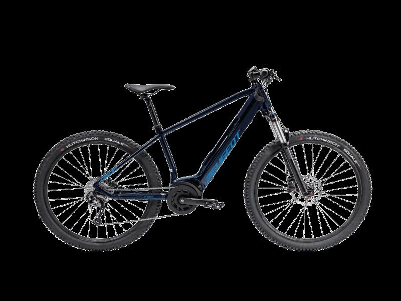 Vélo électrique VTT