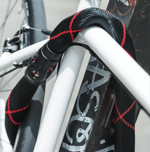 antivol vélo abus