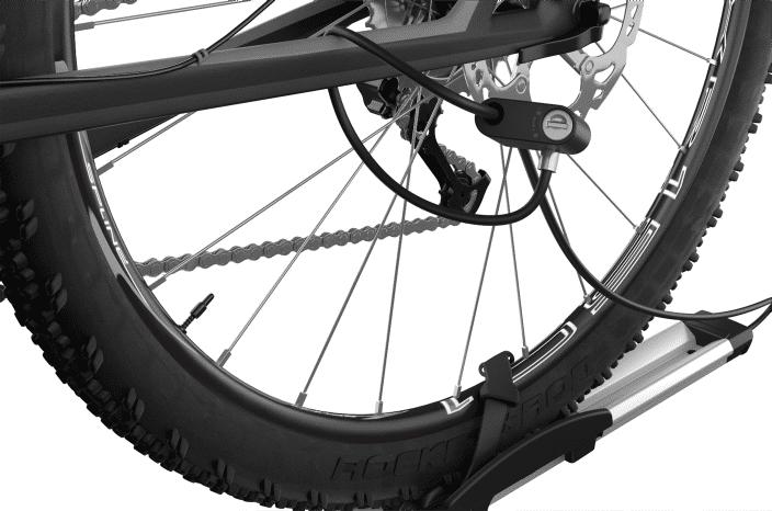 porte-vélos toit thule