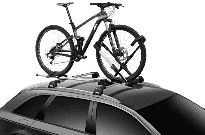 porte-vélos toit vélo haut de gamme