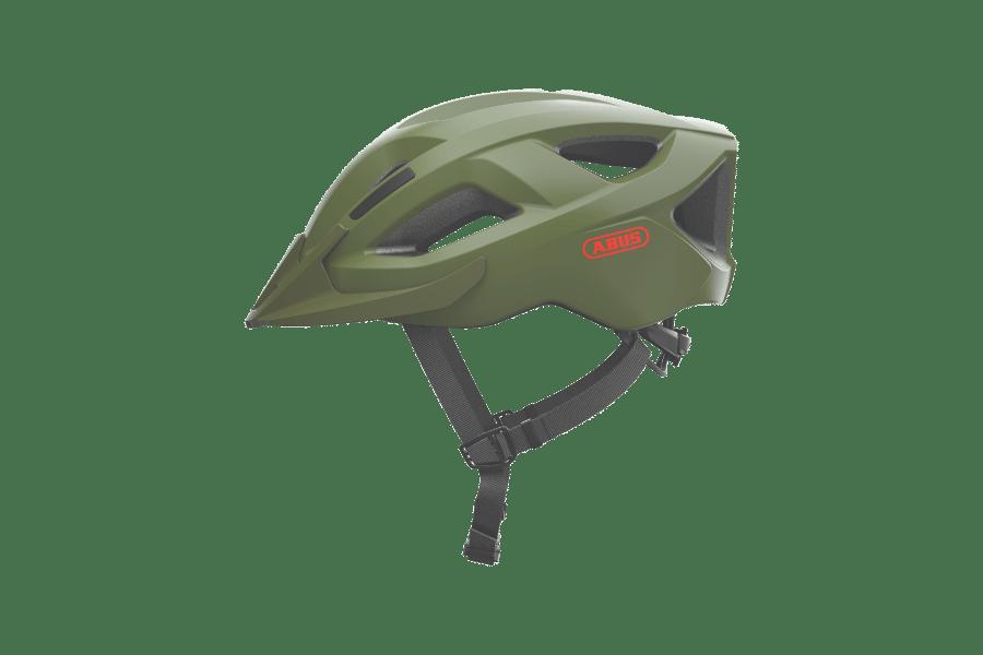 Casque de vélo terrain